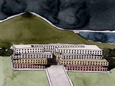 architettura a gradoni 3