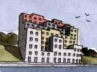 architettura a gradoni 4b