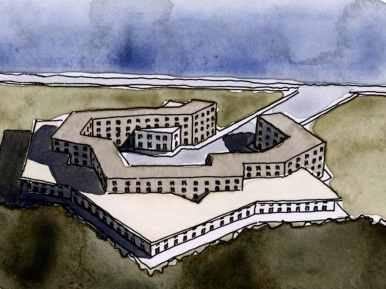 architettura centrale 2e