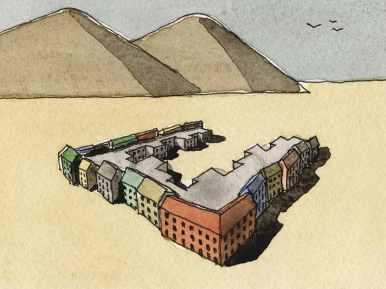 architettura centrale 3