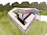 architettura centrale 5a
