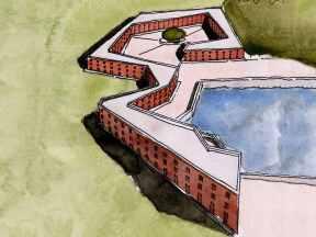 architettura centrale 5e