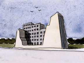 architettura racchiusa 2a