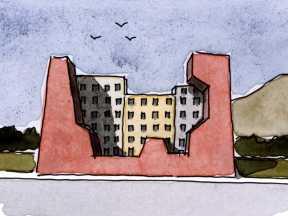 architettura racchiusa 2c