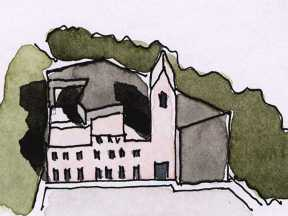 architettura racchiusa 4a