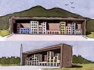 architettura racchiusa 5a