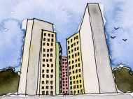 architettura verticale 6