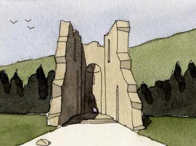 Architettura Morta 6