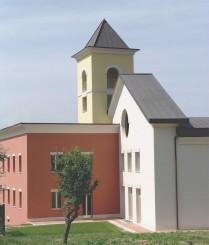 Centro comunitario religioso 6