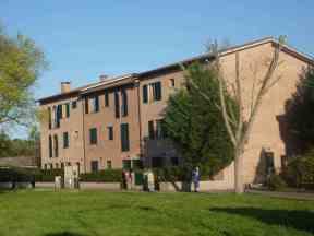 Palazzo rurale 1