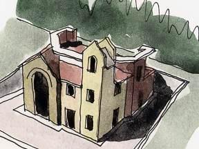 Casa col campanile-8