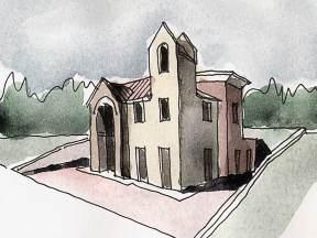 Casa col campanile-9