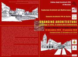 Changing Architecture